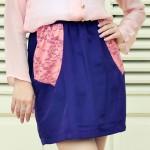 Hawtorn Skirt
